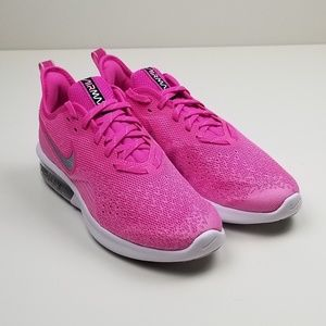 Nike Air Max Sequent 4 Women's Running Shoes